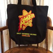 【Souvenir tote bag】City Lights Bookstore  のコピー