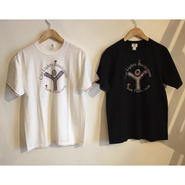 【CITY LIGHTS BOOKSTORE】OAXACA LOGO TEE