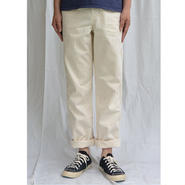orslow FRENCH WORK PANTS ECRU(キナリ)