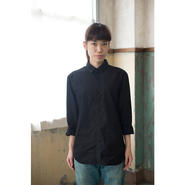 weac.(ウィーク)KURUMICHAN SHIRTS クルミちゃんシャツ レディース