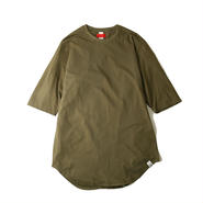 MAGIC STICK LAB OVERSIZE T (OLIVE)