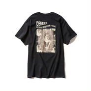 DEEP CONCENTRATION T(BLACK)