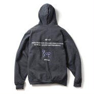 ELECTRIC SHEEP HOODIE