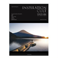 "INSPIRATION CULT MAGAZINE ISSUE.06 ""MAGIC STICK Issue"""