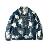 TYPE 2nd TRUCKER JEAN JKT