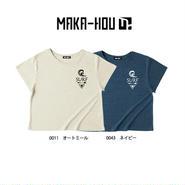 ワイドTシャツ  (SURF)  レディース