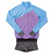 TurtleNeck With Hot Pants(タートルネック1体型) 25W02/61S