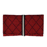 Winding purse(Red)