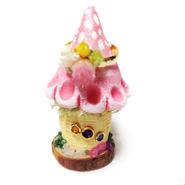 春キノコちゃん ouchi ring