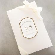 Weddingプレゼントボックス Sサイズ