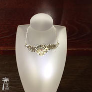 - pua laua'e - Hawaiian jewelry -