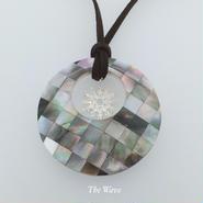 黒銀 - Snowflake Silver - 3way