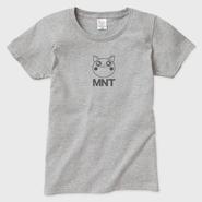MNT Tシャツ レディース 003
