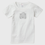 MNTcreate Tシャツ レディース 001