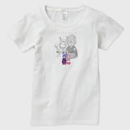 MNTcreate K&K Tシャツ レディース 001