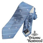 Vivienne Westwood ヴィヴィアンウエストウッド ネクタイ新柄 (654)