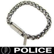 POLICE ポリス ブレスレット 市原隼人着用モデル TEMPTA (X)