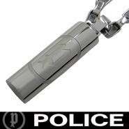 POLICE ポリス ネックレス MAGNUM マグナム (L)