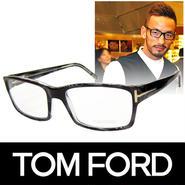 TOM FORD トムフォード だてめがね 眼鏡 伊達メガネ サングラス 中田英寿着用 (60)