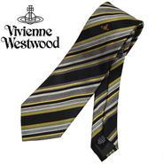 Vivienne Westwood ヴィヴィアンウエストウッド ネクタイ新柄 (683)