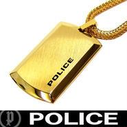 POLICE ポリス ネックレス ペンダント プレート ドッグタグ PURITY ピュリティー (19)