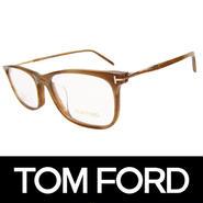 TOM FORD トムフォード だてめがね 眼鏡 伊達メガネ サングラス アジアンフィット (55)