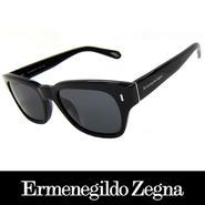 Ermenegildo Zegna エルメネジルド ゼニア サングラス (4)
