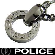 POLICE ポリス ネックレス HALLOW (P)
