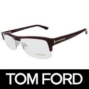 TOM FORD トムフォード だてめがね 眼鏡 伊達メガネ サングラス (42)