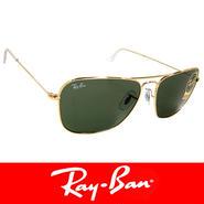 RayBan レイバン ティアドロップ サングラス CARAVAN キャラバン 国内正規代理店商品 (62)
