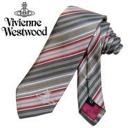 Vivienne Westwood ヴィヴィアンウエストウッド ネクタイ新柄 (583)