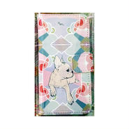 "iPhone 6/6s cover -diary-  ""Rachael"" french bulldog 手帳型iPhoneケース"