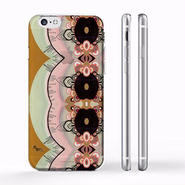 """Abstract #3"" iPhone 6/6s/5/5s/6plus/6s plus Cover [ soft / hard ]"