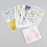 【ポストカード】Postcard Booklet
