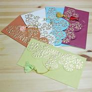 インド封筒・ご祝儀袋(5枚セット)-TINISH