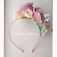 Miyalie headband  WK1-2