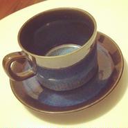 ウップサーラ エケビー コスモス コーヒーカップ