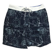 NAUTICA【ノーティカ】SHORTS(SWIM PANTS) W61300 NAVY