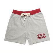 【DEUS】TED TRACK SHORT
