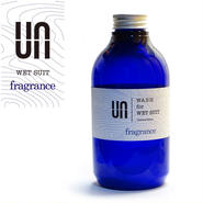 "【un】WASH for WETSUIT ""fragrance WASH""ウェットシャンプー"