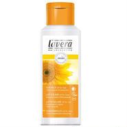 【lavera】 日焼け止め ナチュラル サンミルク 30