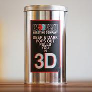 "【BROOKLYN ROASTING COMPANY】珈琲豆 ""3D"""