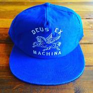 【DEUS】PEGASUS CAP