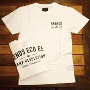 """【AFENDS】ECO EST """"NATURAL"""""""