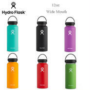 """【Hydro Flask】12oz Wide Mouth """"354ml"""""""