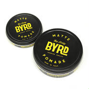 "【BYRD】 MATTE POMADE ""THE DIRTY"" 28g"