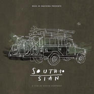 【DVD】SOUTH TO SIAN ~ 初回生産限定特典ブックレット封入