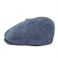 "【BRIXTON】BROOD SNAP CAP ""Navy/Cream"""