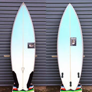 【CHRISTENSON surfboards】RAMBO