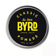 "【BYRD】 CLASSIC POMADE ""THE SLICK"" 70g"